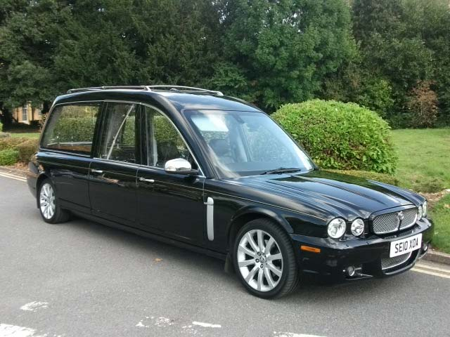 Used Funeral Vehicles For Sale | Wilcox Limousines